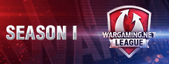 Wargaming League