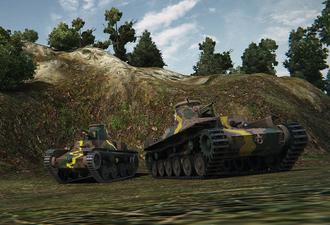 world of tanks girls und panzer der film mod